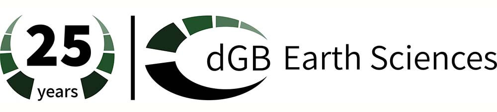 dGB Earth Sciences - 25 years
